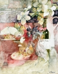 Shirley Trevena Artworks - Works for sale at the Barn Gallery